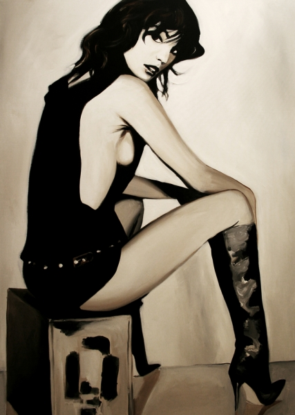 CELEBRITIED-UP: Milla Jovovich